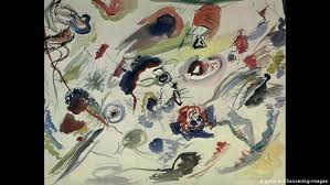Why <b>Kandinsky</b> chose to make <b>abstract</b> art | Arts | DW | 02.12.2016