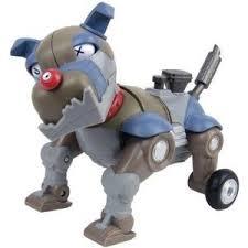 Интерактивный робопес <b>WowWee Ltd</b> Toys Mini Wrex the Dawg ...