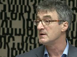 Ian Black on war reporting: 'There are always going to be two versions of the truth' - video - 120404UnderFire3IanBlack_6022617