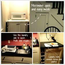 kitchen renovation timeline gails