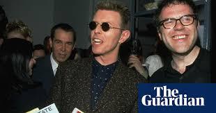 William Boyd: how <b>David Bowie</b> and I hoaxed the art <b>world</b>   David ...