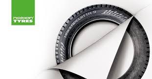 Расширенная гарантия / <b>Nokian</b> Tyres