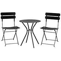 Sale Living Express Outdoor 3 <b>Piece Bistro Set</b> of Table And <b>2</b> ...