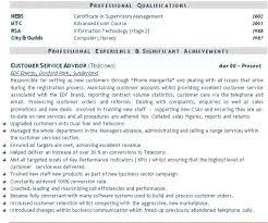 Customer Service CV  Customer service CV templates  CV services CV Service org