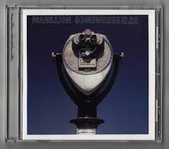 <b>Marillion</b> - <b>Somewhere Else</b> | Releases | Discogs