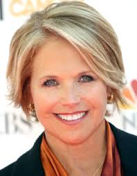 Katie Couric's Cute 'Do. Bob Hairstyles for Older Women. Katie Couric. Frederick M. Brown // Getty Images. You'll also love: - katie-couric-bob