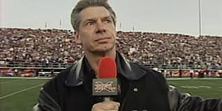 The XFL Reboots: 5 YouTube Videos to Remind You of the First ...