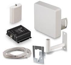 <b>Комплект усиления сотовой</b> связи 3G Kroks KRD-2100 Lite