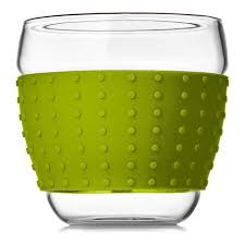 <b>Набор бокалов Walmer</b> Mint Tea (2 шт по 0,25 литра), зеленый