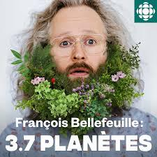 François Bellefeuille : 3.7 planètes