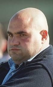 Javier Cancho opta a la Española y propone profesionalizar el rugby. Javier G. Cancho. :: G. VILLAMIL - 3900054