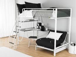 size loft bunk beds bed desk