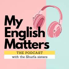 My English Matters
