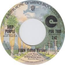 <b>Burn</b> (<b>Deep Purple</b> song) - Wikipedia