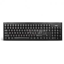 <b>KEYBOARD SVEN Standard 303</b> Power, USB+PS/2, black 59386 ...
