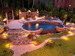 great garden lighting ideas for a beautiful log cabin exterior quick great outdoor patio lights cabin lighting ideas