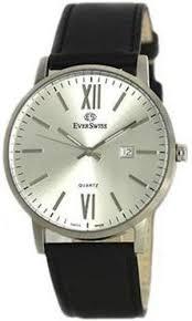 Купить Мужские наручные <b>часы EVERSWISS</b> в интернет ...