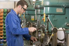 machinist working on machine stock photo picture and royalty machinist working on machine stock photo 3603677