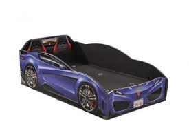 <b>Кровать</b>-<b>машина Spyder</b> синяя Carbed 1307 <b>CILEK</b> - купить по ...