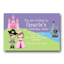 pirate and princess party invitations template home party ideas princess and pirate party invitations