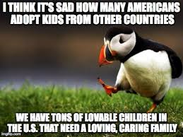 Unpopular Opinion Puffin Memes - Imgflip via Relatably.com