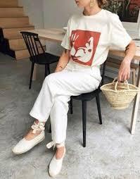 Espadrilles outfit: лучшие изображения (22) | Одежда, Мода и Стиль