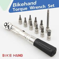 Набор инструментов для ремонта велосипеда <b>BIKEHAND</b> ...