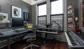 Recording Studio Design Ideas small space