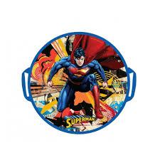 <b>Ледянка 1Toy WB</b> Супермен 52 см, круглая — купить в интернет ...