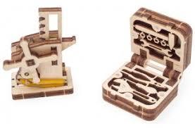 Купить <b>деревянные</b> механические <b>конструкторы</b> UGEARS