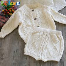 Sodawn <b>Autumn Winter New Children</b> Clothing Boys Girls Baby Knit ...
