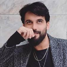 Звезда сериала «<b>Султан моего сердца</b>» Али Эрсан Дуру принял ...