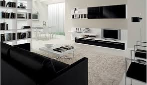 cute black and white modern living room furniture wtre16 black and white furniture