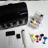 <b>CISS</b> ink system