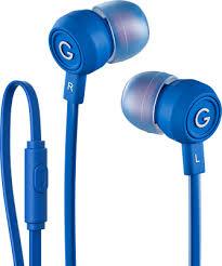 Купить <b>Наушники Gal HMP-795 Blue</b> по выгодной цене в ...
