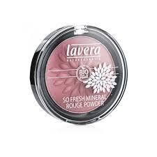 Lavera <b>So Fresh</b> Mineral Rouge Powder купить в интернет-магазине