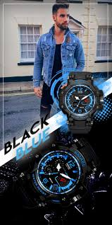 <b>SMAEL</b> Sport waterproof LED Digital Watch | Watches | Watches for ...