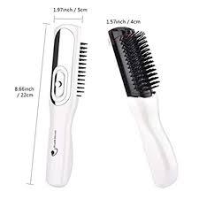 Buy HITSAN INCORPORATION <b>New Upgrade Hair</b> Comb <b>Electric</b> ...