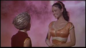 Image result for the 7th voyage of sinbad