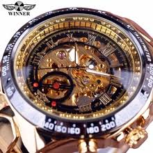 <b>Mechanical Watches</b>