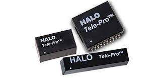 <b>HALO</b> Electronics - Communication and Power Magnetics
