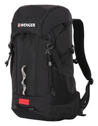 <b>Рюкзак 30582299</b> (серый/<b>черный</b>) от <b>Wenger</b> купить в подарок ...