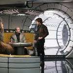 Solo: A Star Wars Story – What the Falcon Says About Lando's Taste