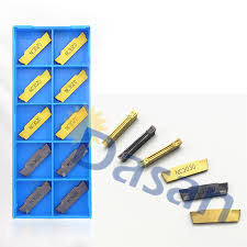 10Pcs MGMN150 MGMN200 <b>MGMN300</b> MGMN400 CNC Inserts ...