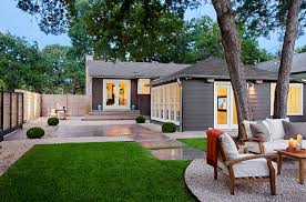 mobile home park landscaping ideas architecture awesome modern outdoor patio design idea