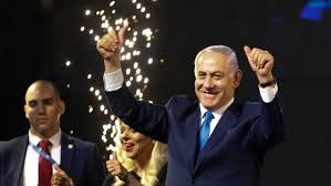 Israel election results: PM Netanyahu on 'clear path' to victory in ...
