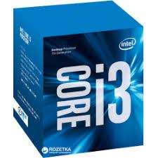 Отзывы о <b>Процессор intel core i3-7100</b>