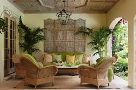 tropical living rooms: ikea ashley furniture and living room interior image