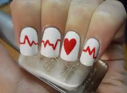 Výsledek obrázku pro nalakované nehty