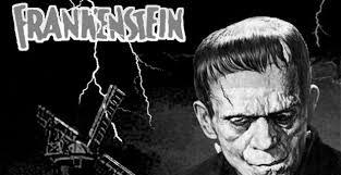 Image result for frankenstein